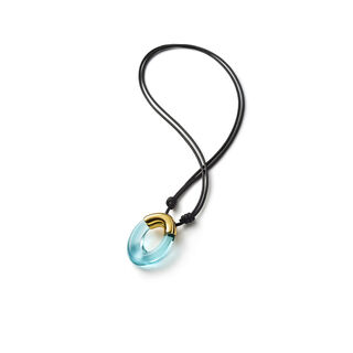 GALÉA SMALL PENDANT  Turquoise Image