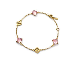 MINI MÉDICIS BRACELET, Rose