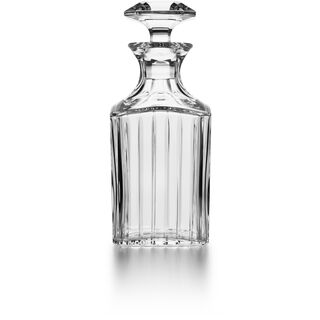 HARMONIE WHISKEY DECANTER SQUARE