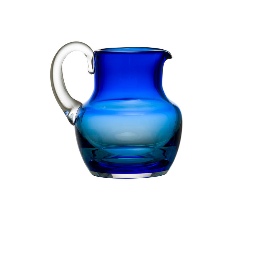 MOSAÏQUE PITCHER  Blue Image