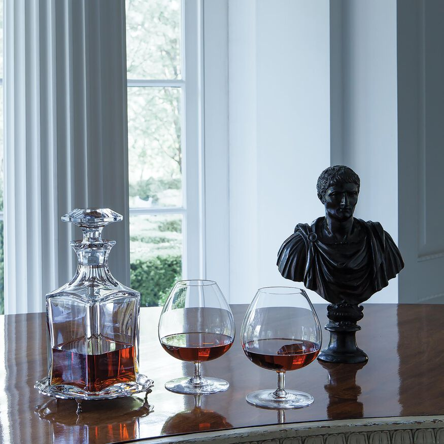 PERFECTION WHISKEY DECANTER   Image - 2