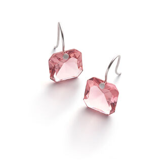 BACCARAT PAR MARIE-HÉLÈNE DE TAILLAC EARRINGS  Light pink Image