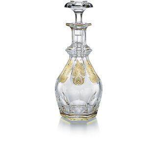 HARCOURT EMPIRE DECANTER   Image