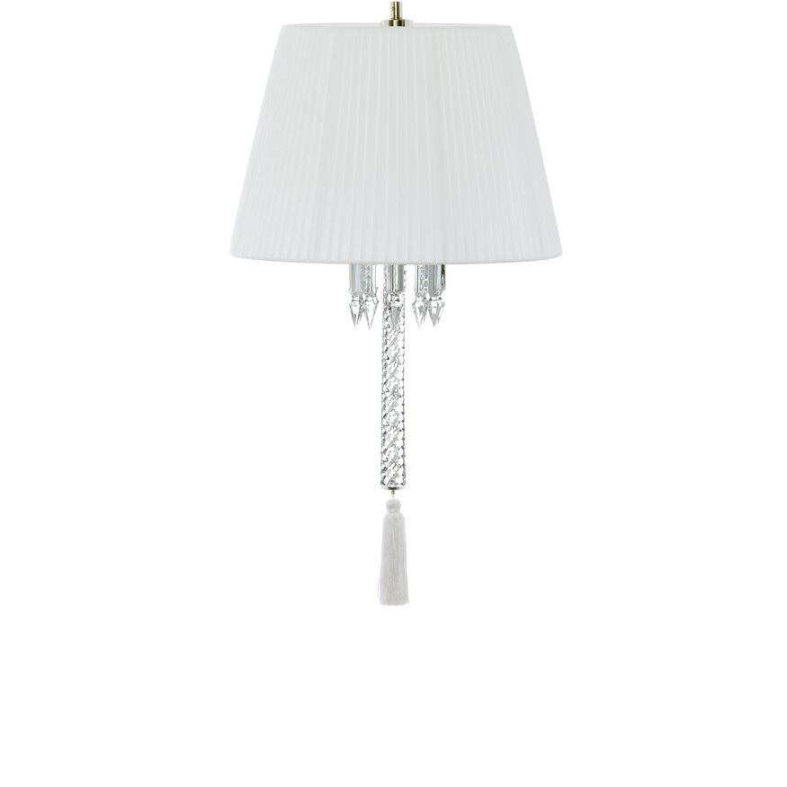 TORCH CEILING LAMP  White Image