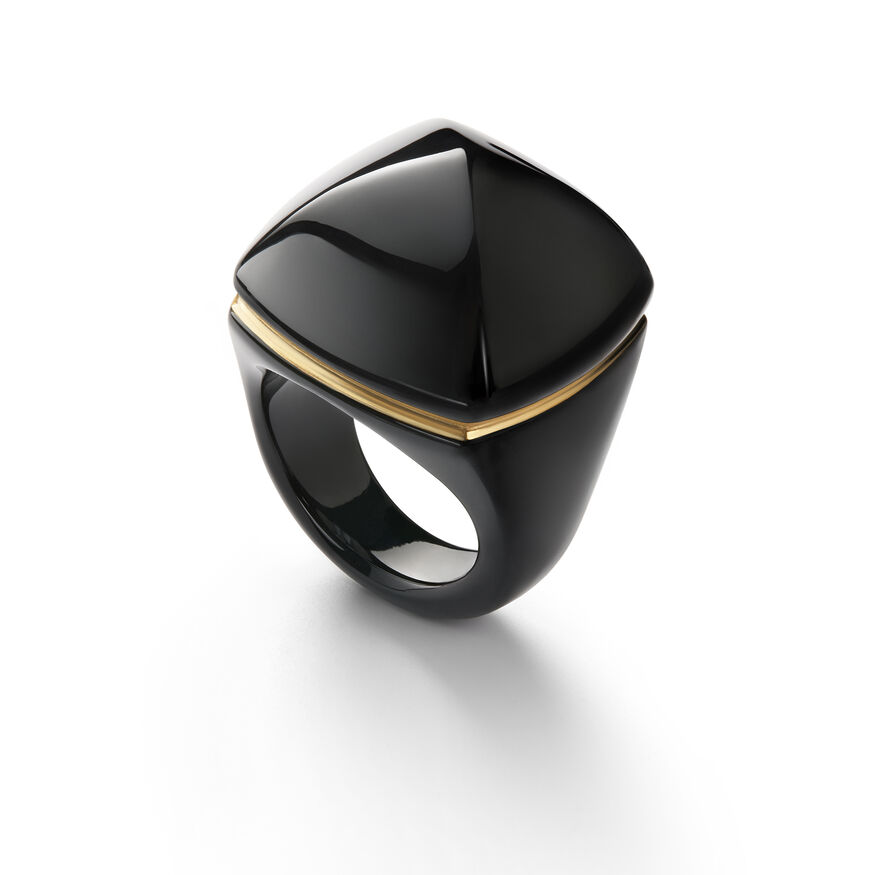 LA BAGUE POP  Black Image
