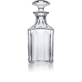 HARCOURT 1841 WHISKEY DECANTER