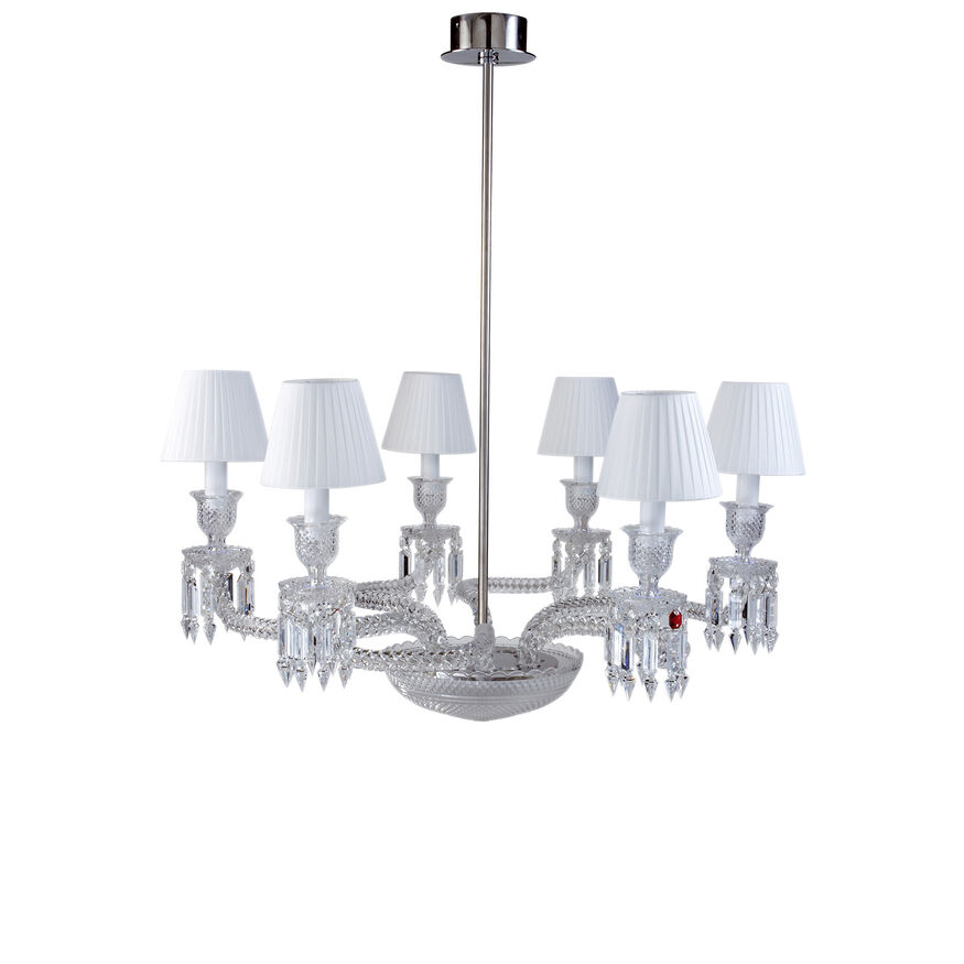 TOURBILLON CHANDELIER   Image - 1