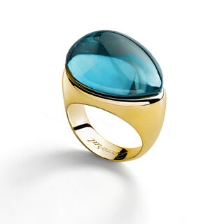 GALÉA RING  Turquoise Image