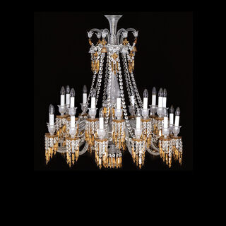 ZÉNITH CHANDELIER CHARLESTON