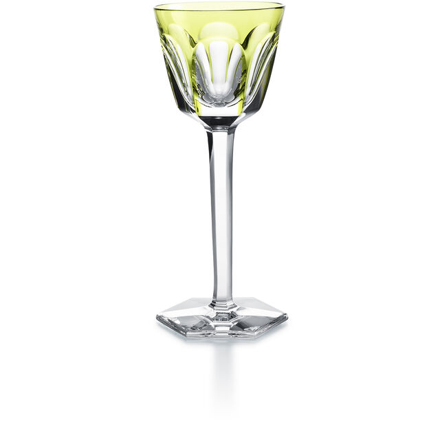 HARCOURT WINE RHINE GLASS, Moss
