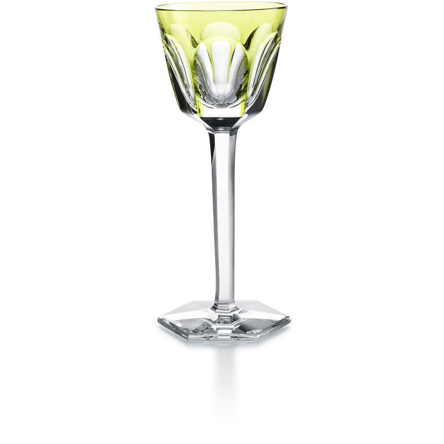 HARCOURT WINE RHINE GLASS, Moss - 1