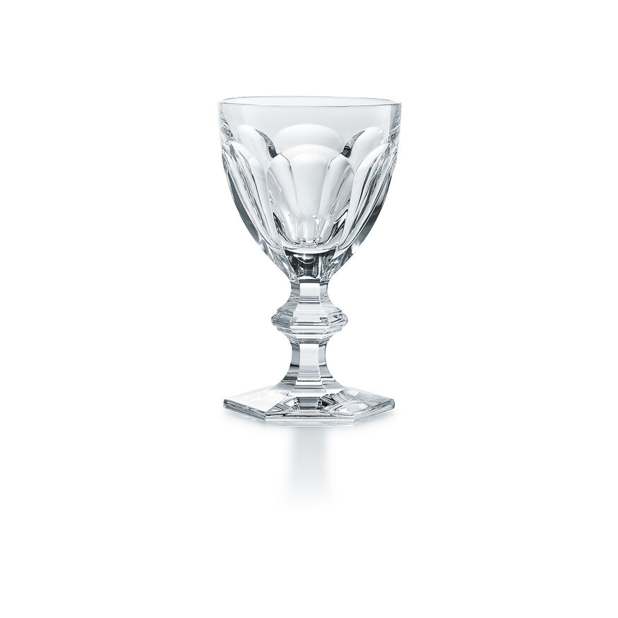 HARCOURT 1841 GLASS, Clear - 1