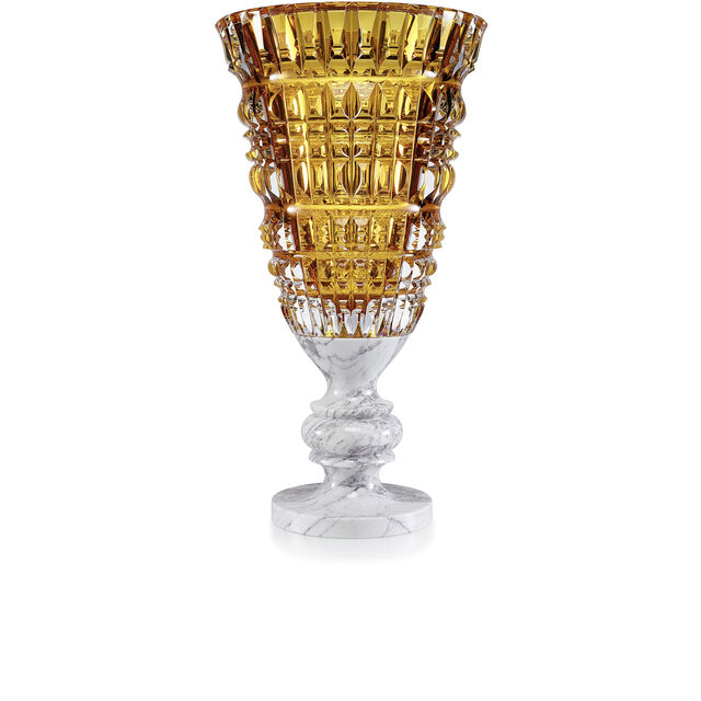 NEW ANTIQUE VASE PAR MARCEL WANDERS STUDIO