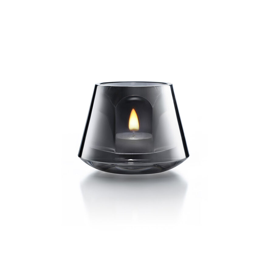 HARCOURT BABY OUR FIRE VOTIVE, Silver - 1