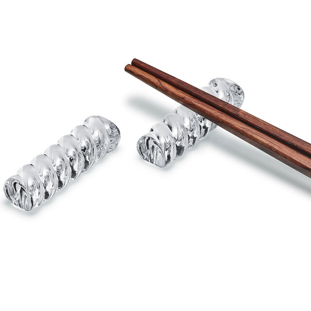 BAMBOU CHOPSTICKS HOLDER