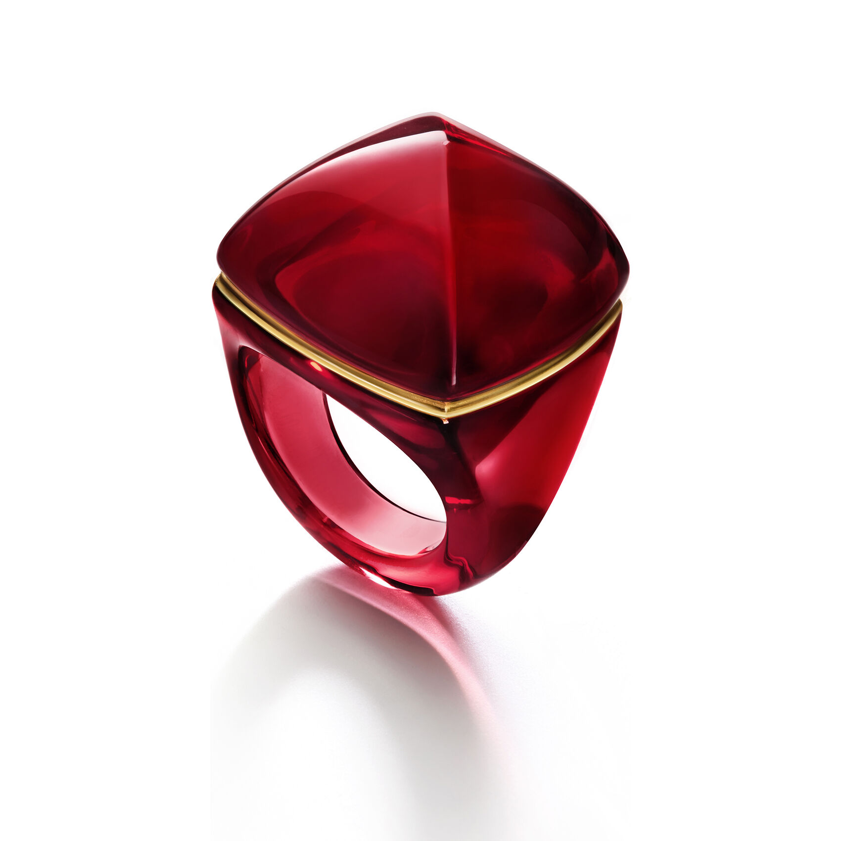 La Bague Pop Baccarat