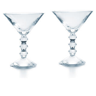 VÉGA MARTINI GLASS  Clear Image