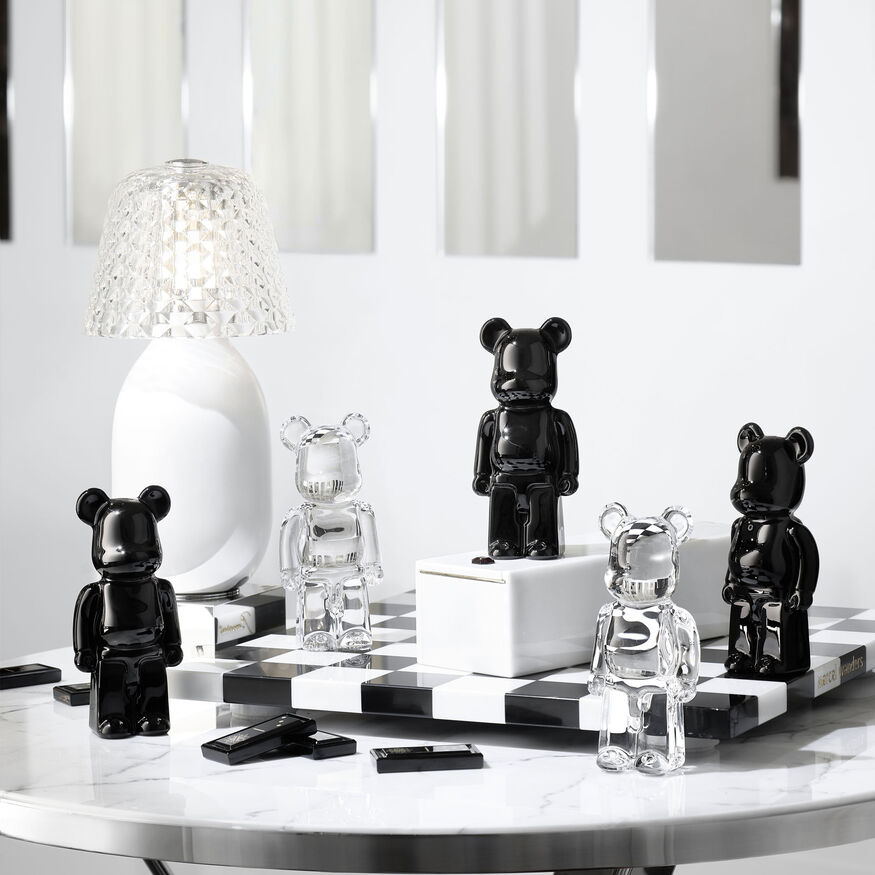 Be@rbrick, Black - 2