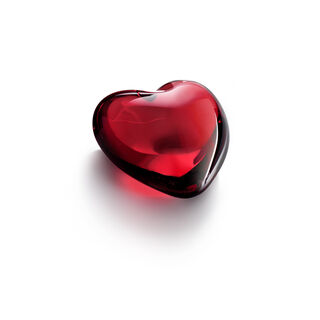 COEUR CUPID HEART  Red Image