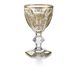 HARCOURT EMPIRE VERRE