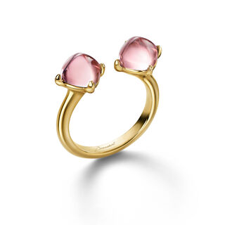 MINI MÉDICIS TOI&MOI RING  Pink