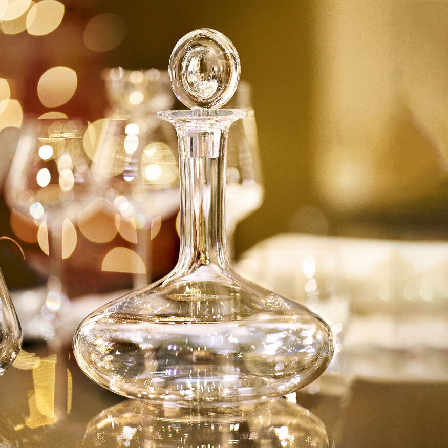Oenologie Young wine decanter   - 4