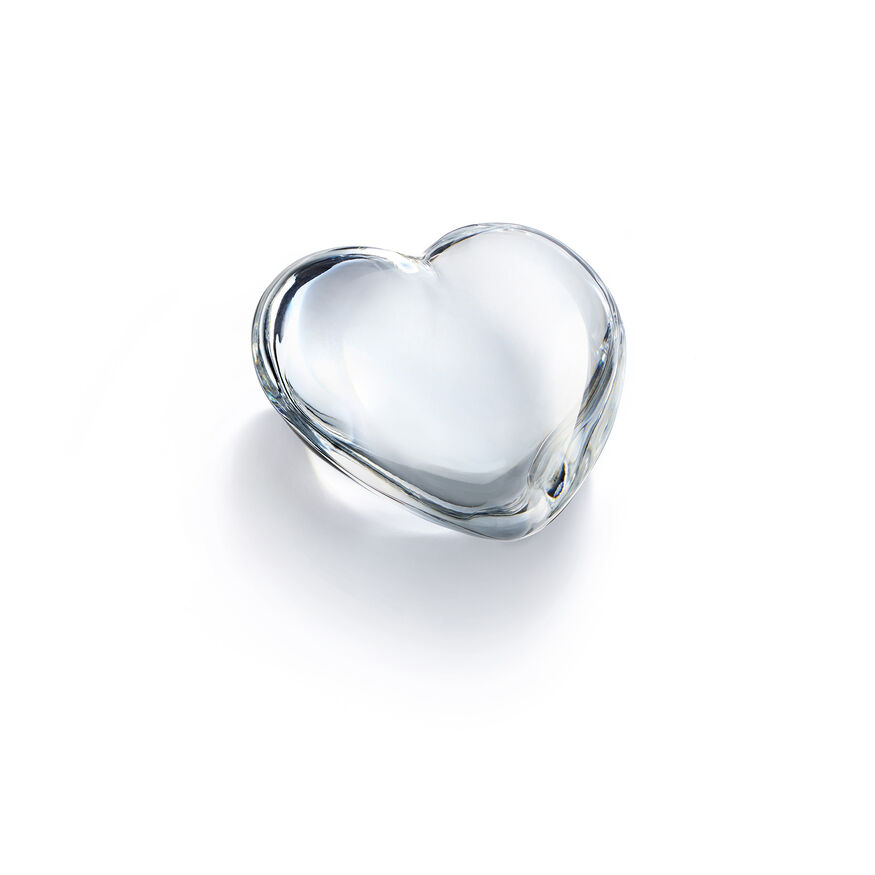 COEUR CUPID HEART, Clear - 1