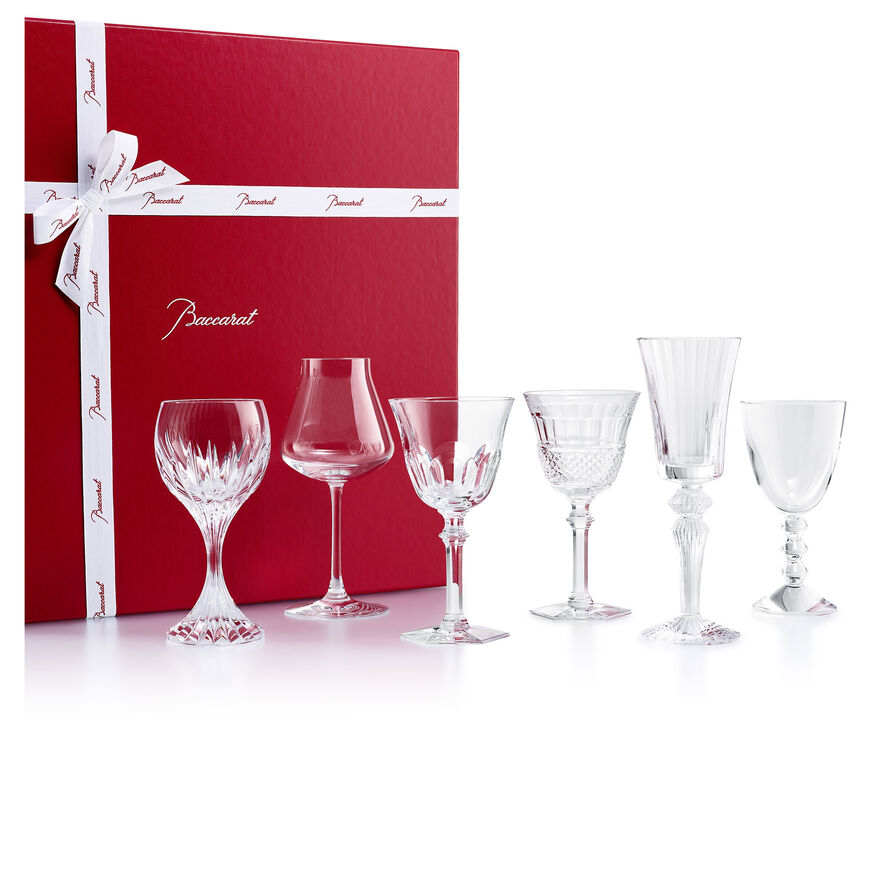 """WINE THERAPY"" COFFRET,  - 1"