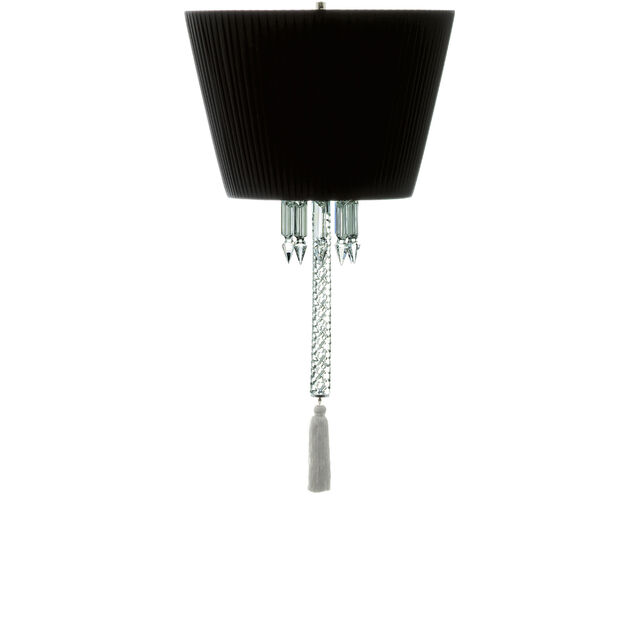 TORCH SUSPENSION, Noir