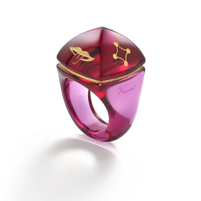 MEDICIS POP BAGUE, Pivoine