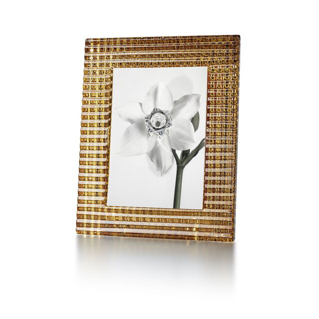 EYE PHOTO FRAME, Gold