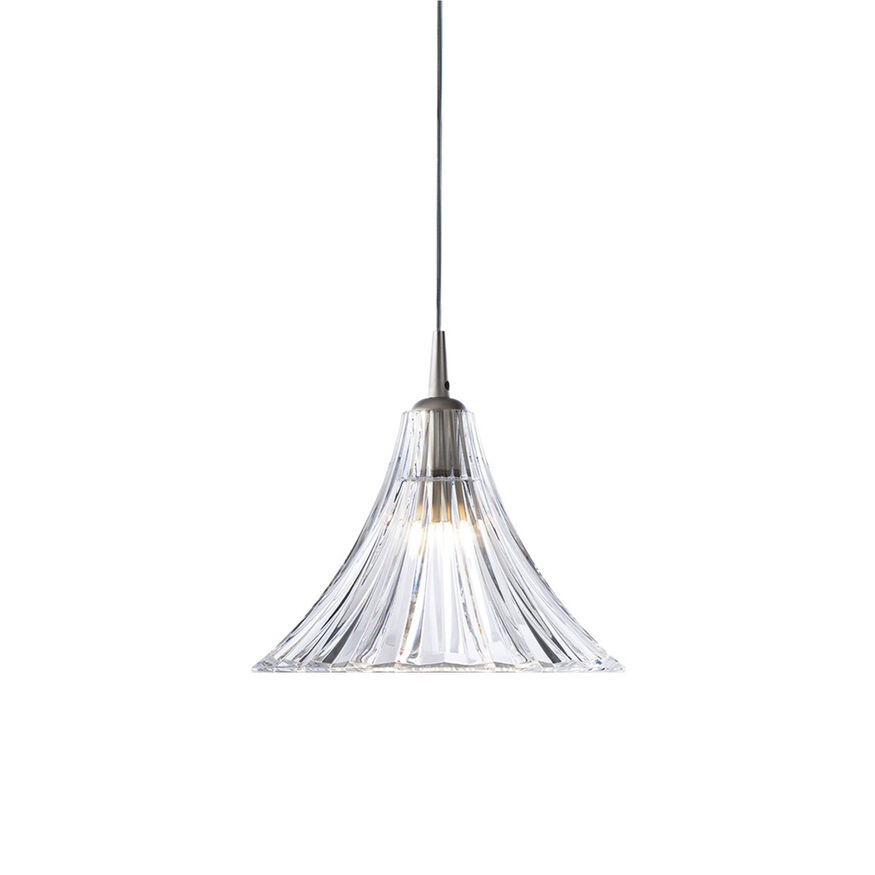 MILLE NUITS CEILING LAMP, Clear - 1