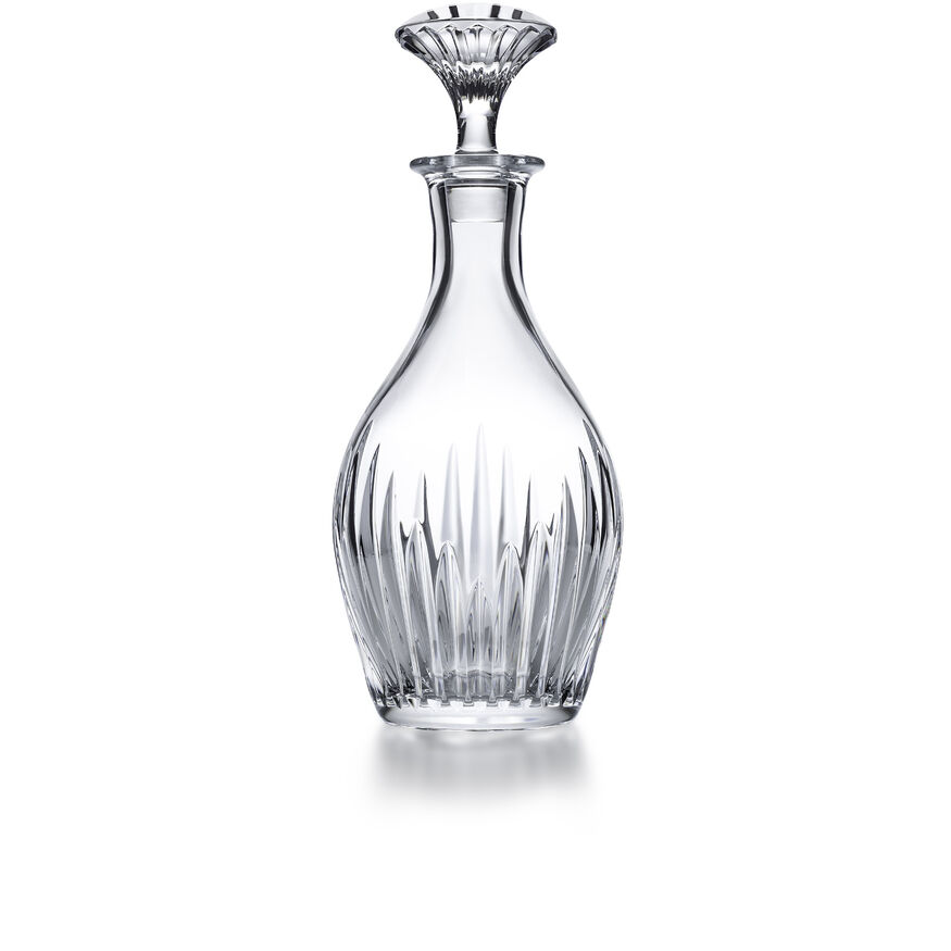MASSÉNA WHISKEY DECANTER,  - 1