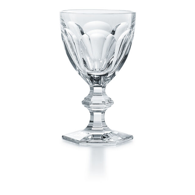 HARCOURT 1841 GLASS, Clear