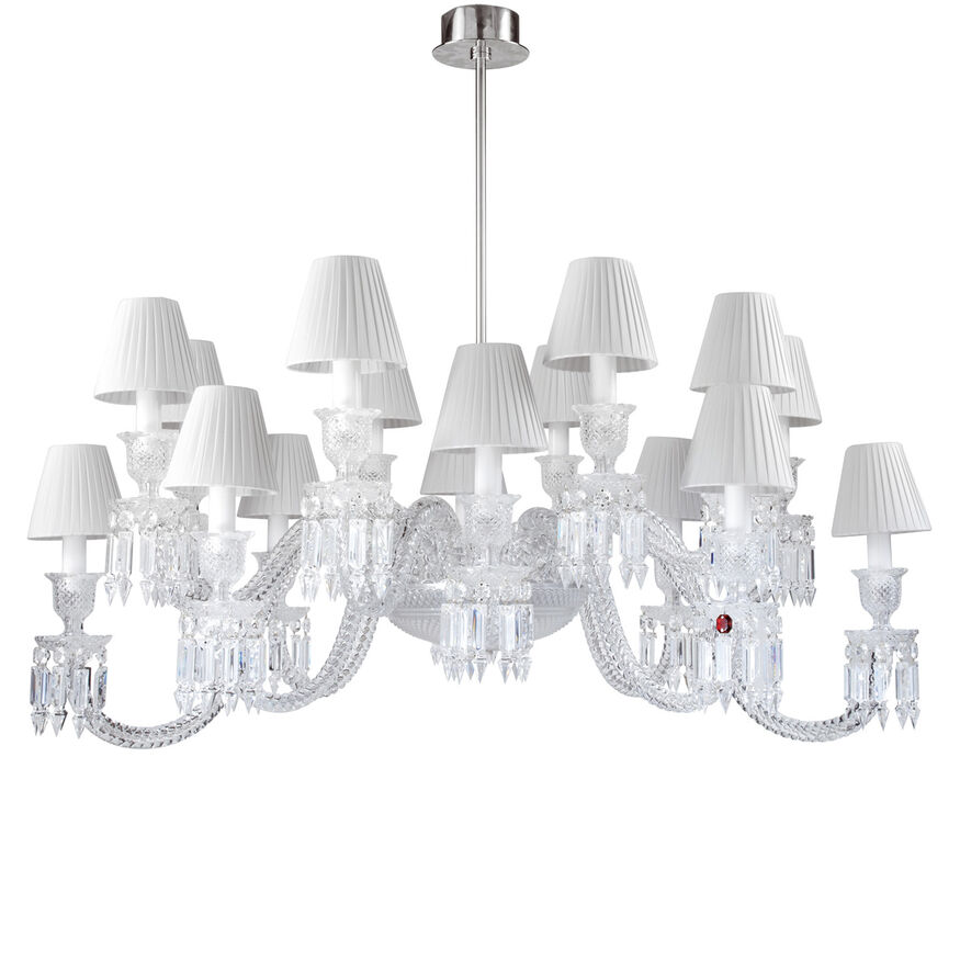 ELLIPSE CHANDELIER,  - 1