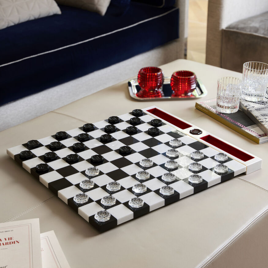 CHECKERS BY MARCEL WANDERS STUDIO,  - 2