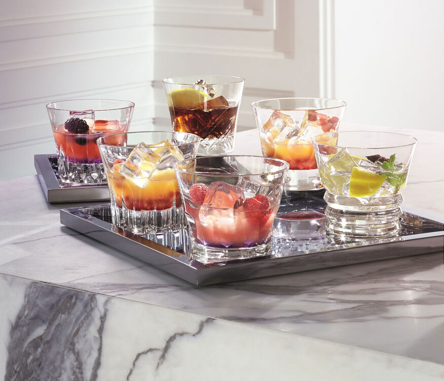 EVERYDAY BACCARAT CLASSIC,  - 5