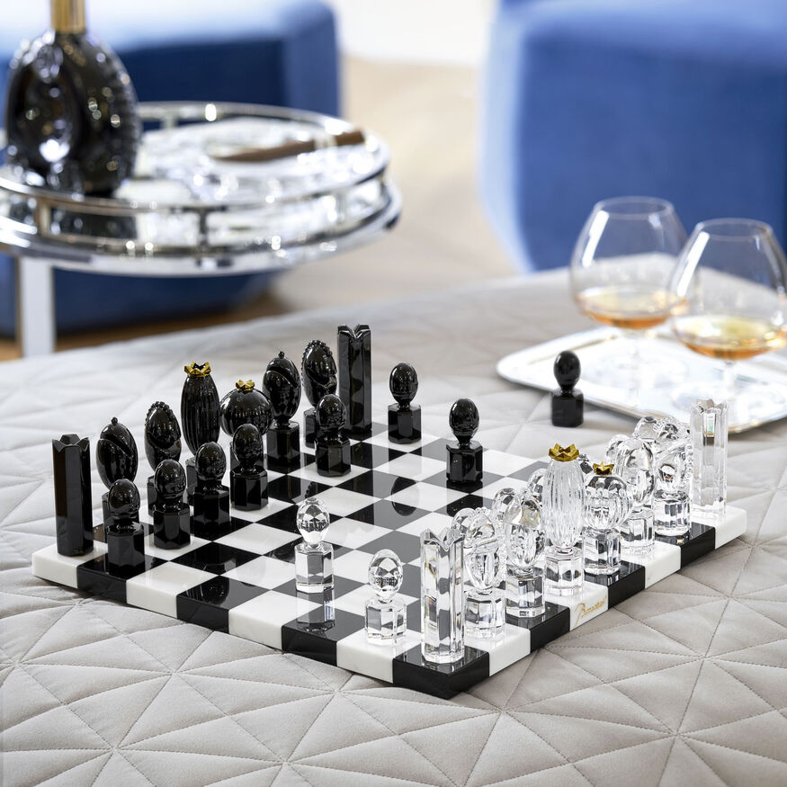 CHESS GAME BY MARCEL WANDERS STUDIO,  - 2