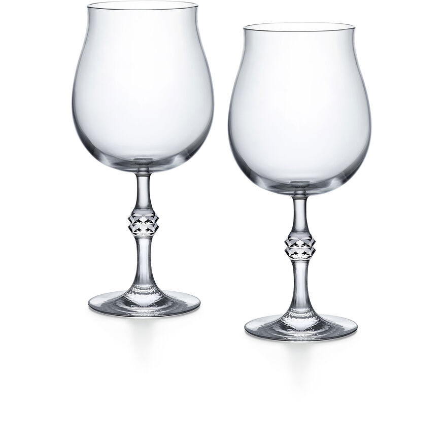 JCB PASSION WINE GLASS,  - 1