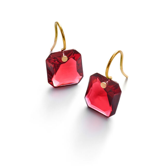 BACCARAT PAR MARIE-HÉLÈNE DE TAILLAC EARRINGS