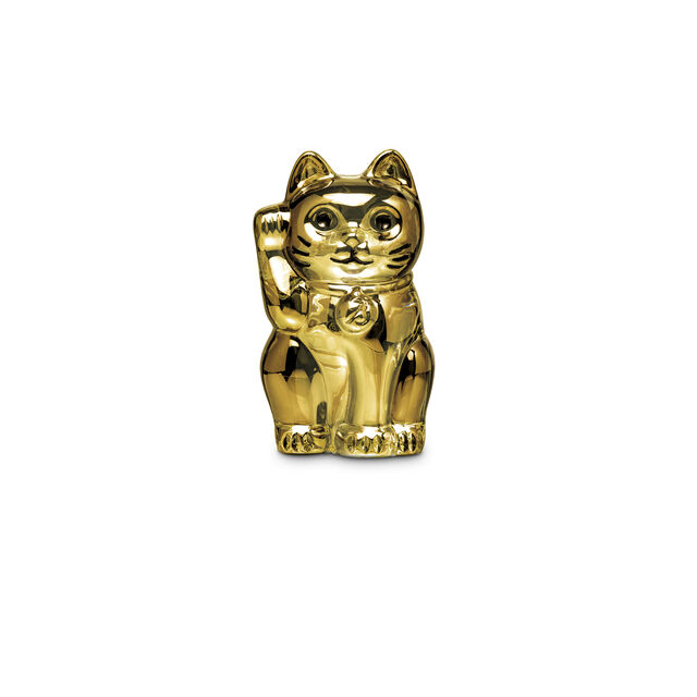CAT MANEKI NEKO, Gold