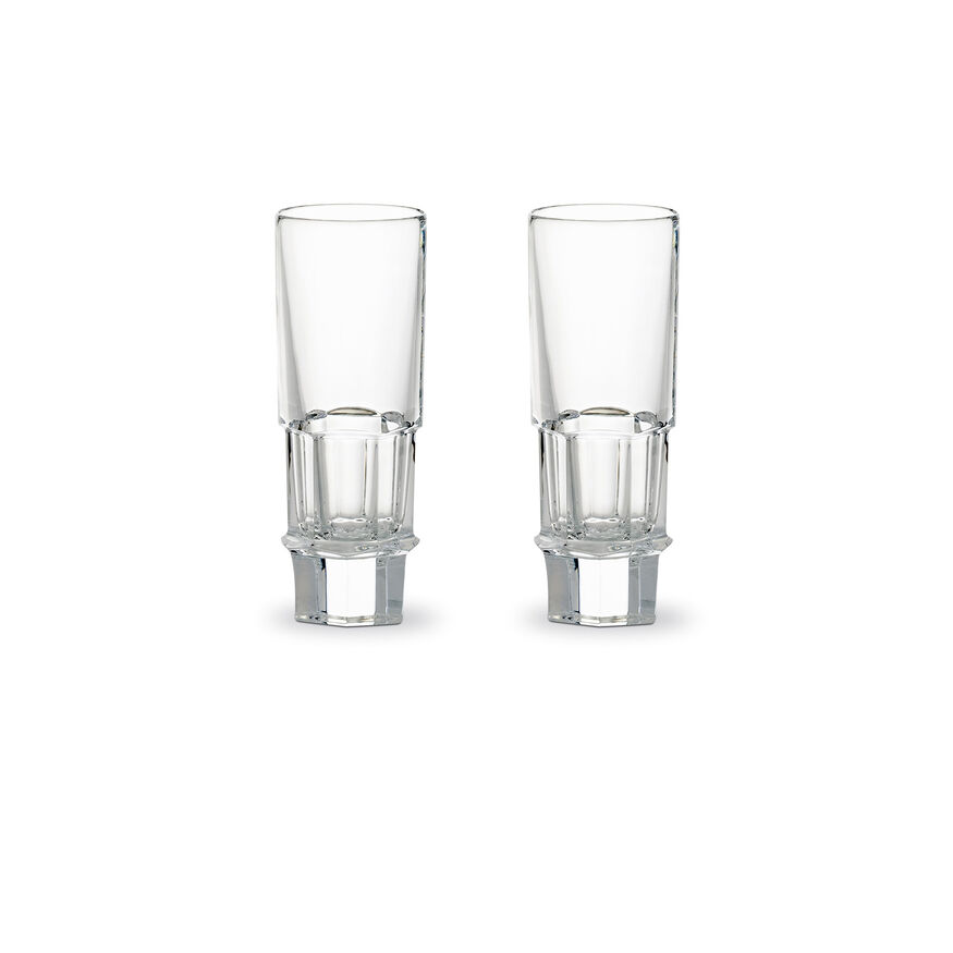 HARCOURT ABYSSE VODKA GLASS,  - 1