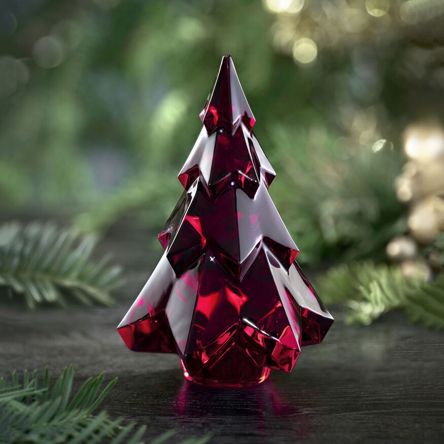 GSTAAD SAPIN, Rouge - 2