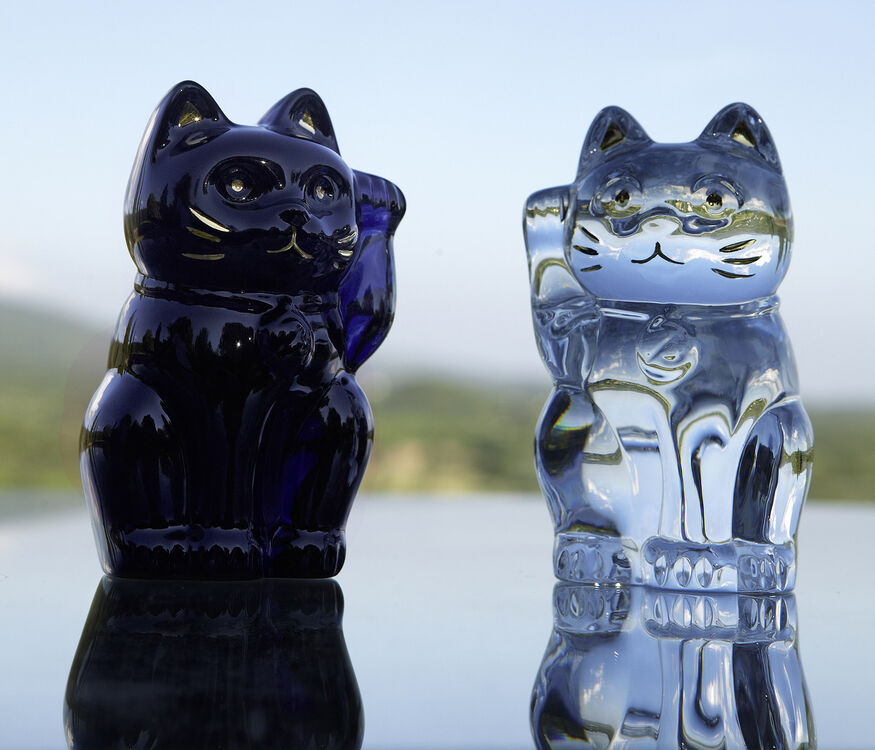 CHAT MANEKI NEKO, Clair - 3