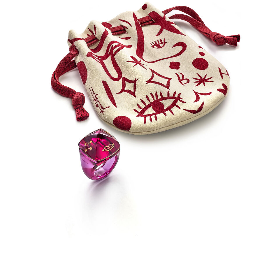 MEDICIS POP BAGUE, Pivoine - 3