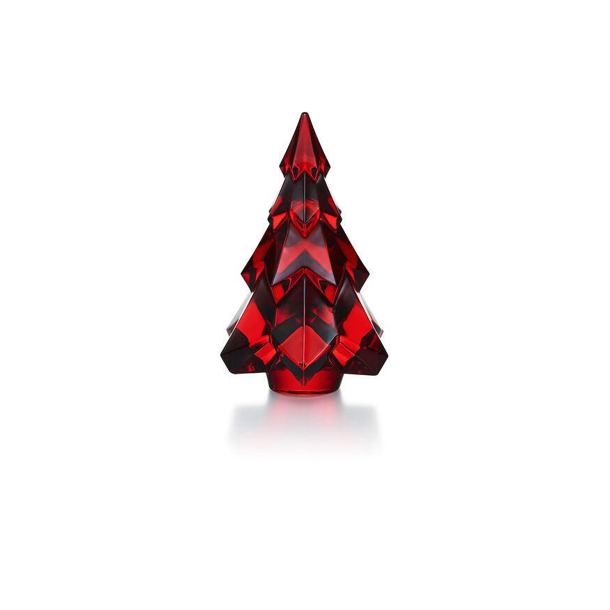 GSTAAD SAPIN, Rouge