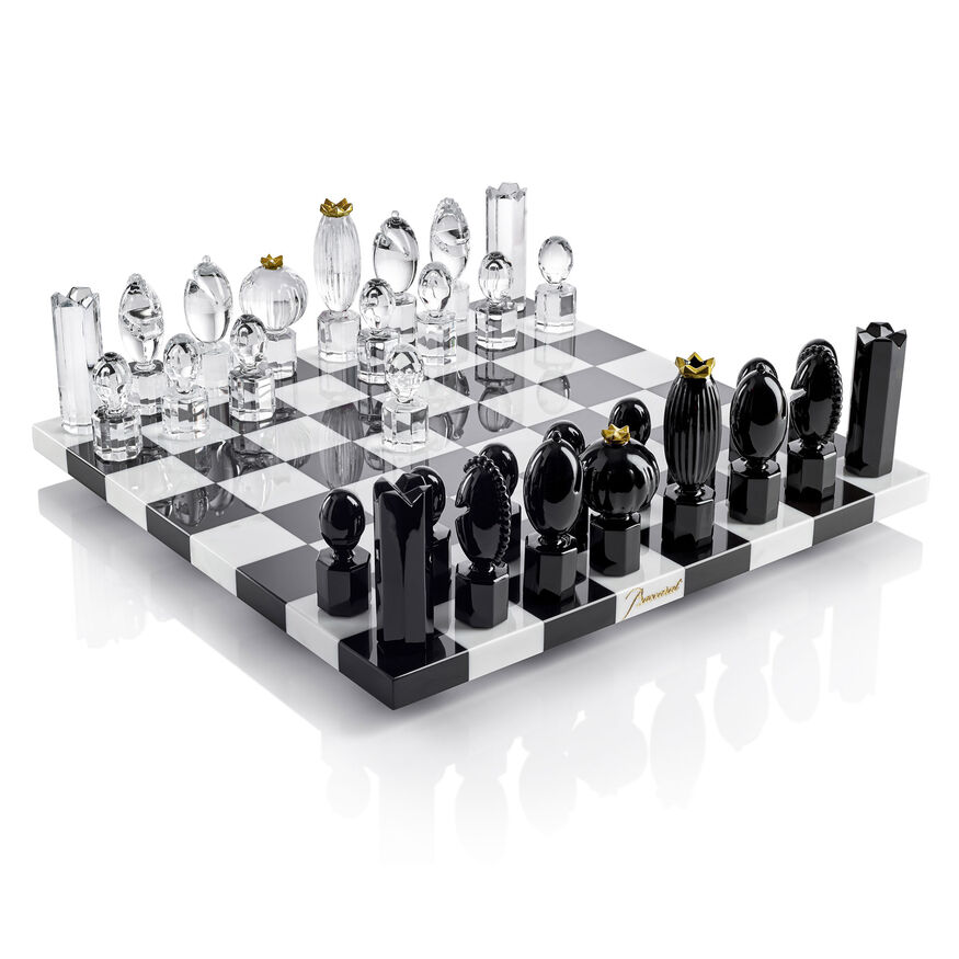 CHESS GAME,  - 1