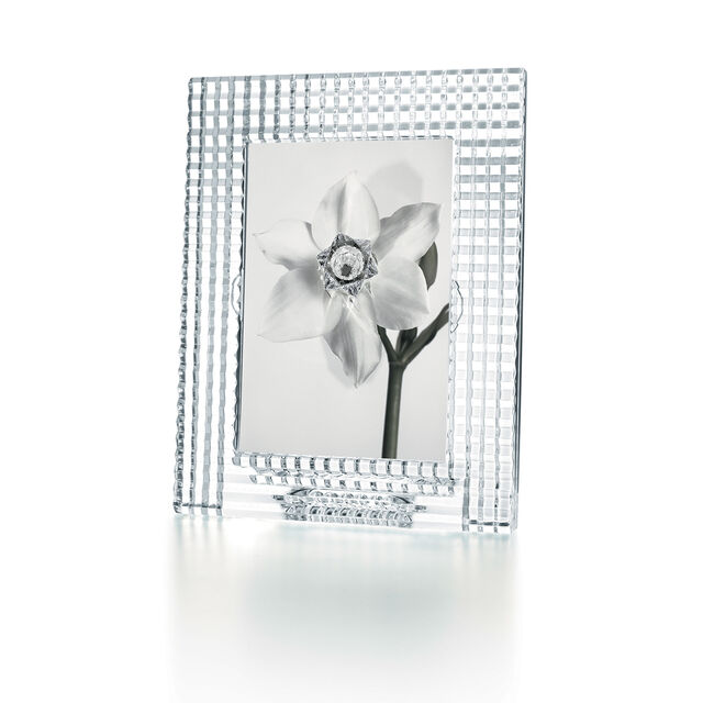 EYE PHOTO FRAME, Clear
