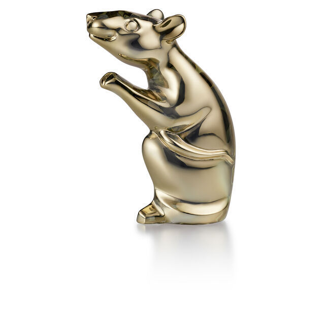 ZODIAQUE MOUSE 2020, Gold