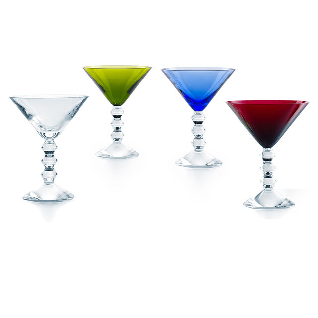VÉGA MARTINI GLASS,